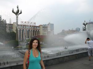 Plaza Tianfú