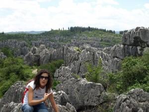 Bosque Shilin