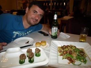 Xi'an restaurante