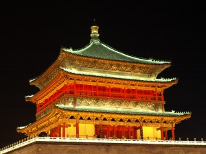 Pagoda de la Oca