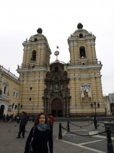 Iglesia de Santo Domingo y Monasterio