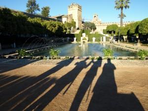 Alcázar Córdoba