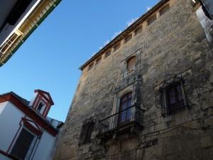 palacio mudéjar