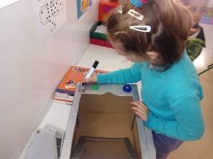 microondas carton