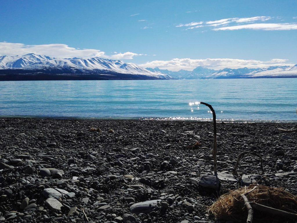 Lago Pukapi